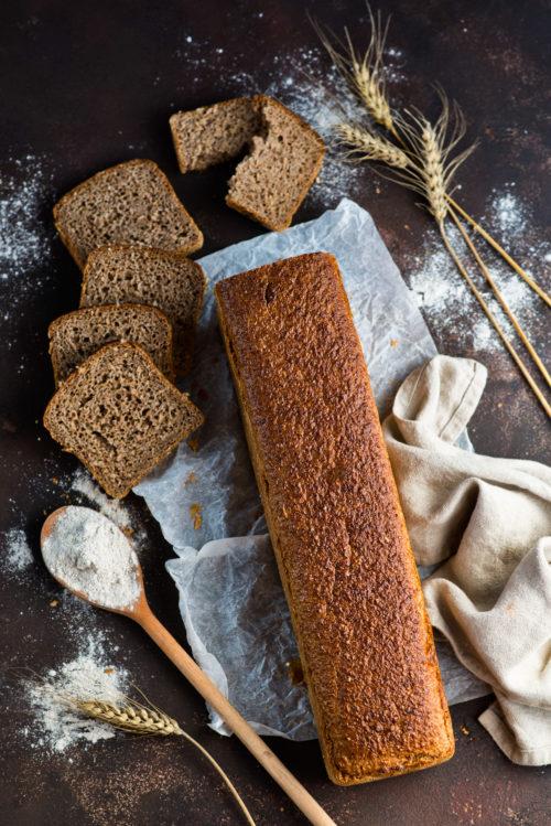 Chleb pełnoziarnisty (2)